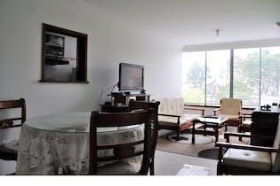 Apartamento en venta en Teusaquillo de 2 habitaciones