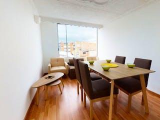 Apartamento en venta en Britalia, Bogotá