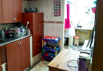 Venta Casa En El Salvador Con 4 Alcobas y 3 Closet En 3 Piso.