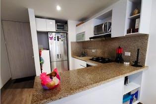 Apartamento en venta en Cedritos, 69m² con Balcón...