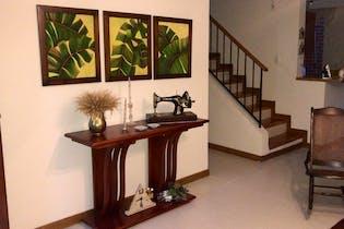 Venta Casa Unifamiliar En Rionegro Unidad Abierta, Cuenta Con 3 Alcobas.