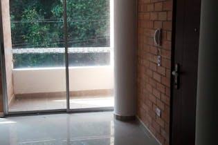 Apartamento en venta en Loreto de 2 hab.