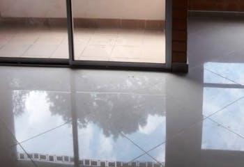 Apartamento en venta en La Milagrosa 82m²