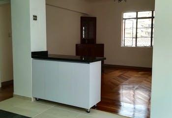 Apartamento en venta en Barrio Colón de 3 alcobas