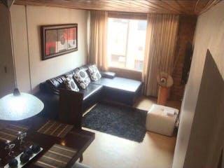 Apartamento en venta en San Rafael, Bogotá