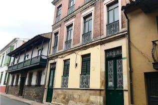 Casa en venta en La Candelaria, 653m²
