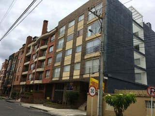 Apartamento en venta en Batán, Bogotá