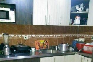 Casa en venta en Manrique Oriental de 1 hab.