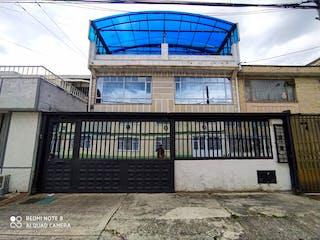 Casa en venta en Barrio Santa Isabel, Bogotá