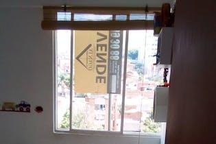 Apartamento en venta en Enciso 58m²