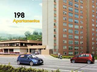 Estrena apartamento en San Cristobal sur!! AR