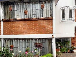 Casa en venta en El Toro, Ciudad de México