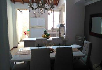 Venta Apartamento En La Loma Del Indio Con Biblioteca Y Cocina Integral.