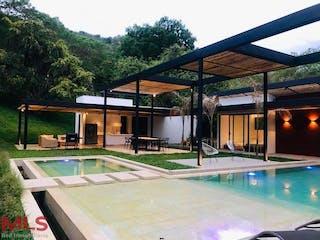 Palma Real, casa en venta en Casco Urbano Santa Fé de Antioquia, Santa Fé de Antioquia