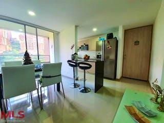 Indigo, apartamento en venta en El Carmelo, Sabaneta