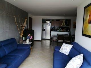 Apartamento en venta en Patio Bonito, Medellín