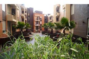 Apartamento en venta en Teusaquillo, 64m² con Gimnasio...