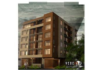 Venetto Santa Barbara, Bogota, Apartamentos en venta en Santa Bárbara Occidental de 2-3 hab.
