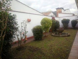Casa en venta en La Alhambra, Bogotá