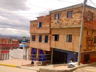 Casa en venta en Galerías, Bogotá