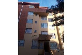 Apartamento en venta en Techo de 2 hab.