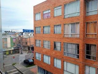 Apartamento en venta en Pinar de Suba, Bogotá