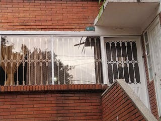 Casa en venta en Las Cruces, Bogotá