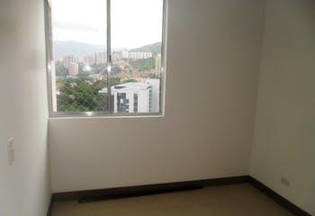 Apartamento en venta en Loma De Los Bernal 84m² con Piscina...
