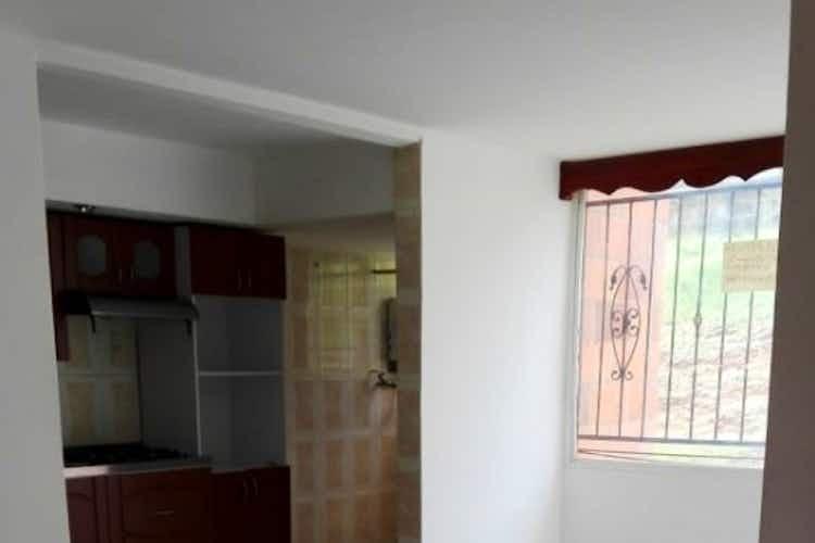 Portada Apartamento en Bucaros, Bello - 56mt, tres alcobas
