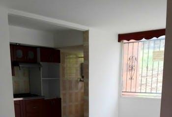 Apartamento en venta en Bucaros de 56m²