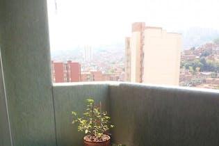 Apartamento en venta en Bomboná de 2 alcobas