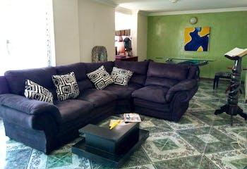 Apartamento en venta en La Candelaria de 4 habitaciones