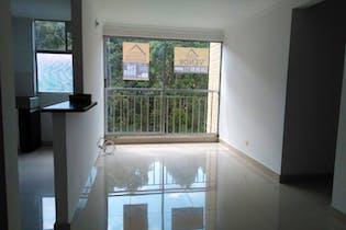 Apartamento en venta en Bomboná No. 2, 62m²