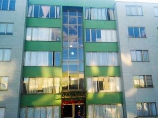 Apartamento en venta en Metrópolis, Bogotá