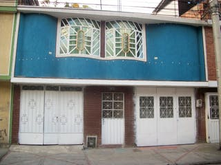 Casa en venta en Carvajal, Bogotá
