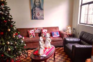Casa en venta en Barrio Buenos Aires de 5 habitaciones