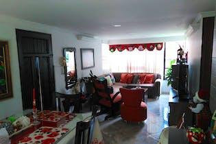 Apartamento en venta en Alejandro Echavarría de 3 habitaciones