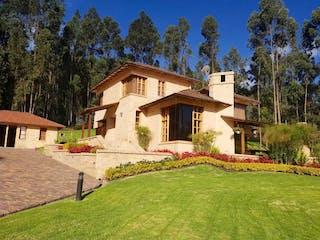 Casa en venta en Tibito, Tocancipá