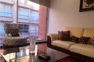 Apartamento en venta en Chico III 64m² con Gimnasio...