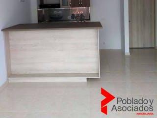 Ed Gales, apartamento en venta en Niquía, Bello