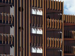 Proyecto de vivienda nueva en Morato, Bogotá