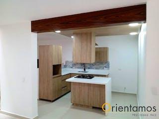 Tres Cantos, casa en venta en El Porvenir, Rionegro