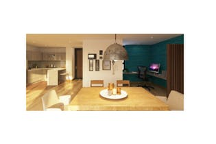 Crz-4, Apartamentos nuevos en venta en Galerías con 3 hab.