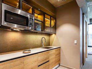 Proyecto de vivienda nueva en Santa Paula, Bogotá
