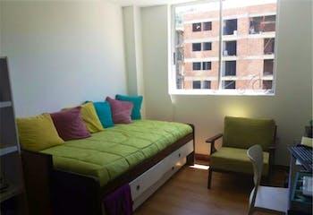 Apartamento en venta en Los Tambos de 2 hab.