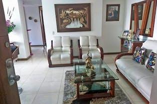 Apartamento en venta en Suramérica, 94m² con Zonas húmedas...