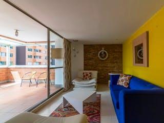 Apartamento en venta en San José, Sabaneta