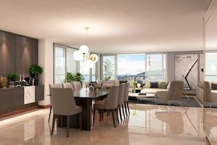 Proyecto nuevo en Berlin Luxury, Apartamentos nuevos en El Tesoro con 3 habitaciones