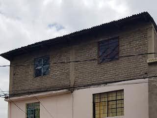 Casa en Santa Martha Acatitla
