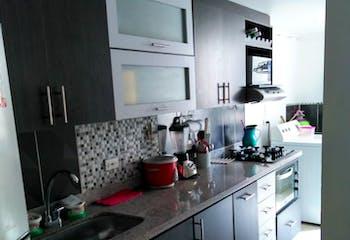 Apartamento en venta en Boston de 80m²